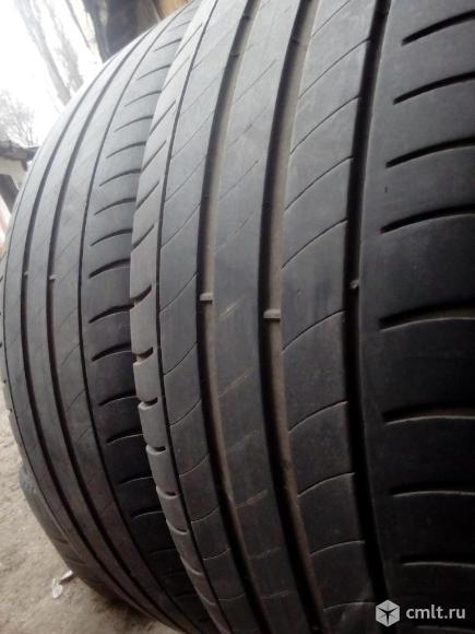 17 R 215/50 Michelin Primacy 3 Комплект. Фото 1.