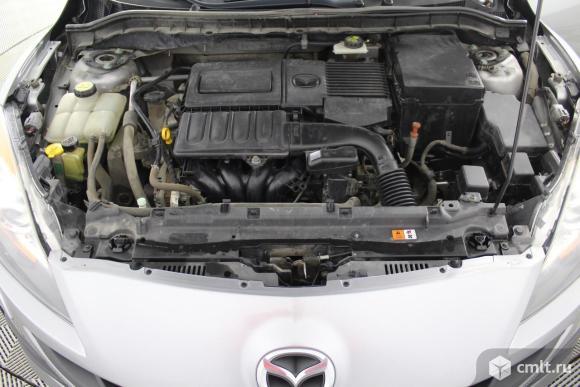 Mazda 3 - 2010 г. в.. Фото 17.