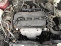 Двигатель S6D K0AB502100 Кия Спектра