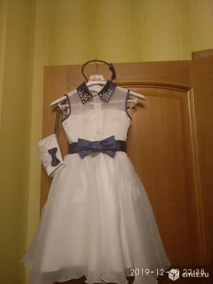Продаю красивое платье. Фото 1.