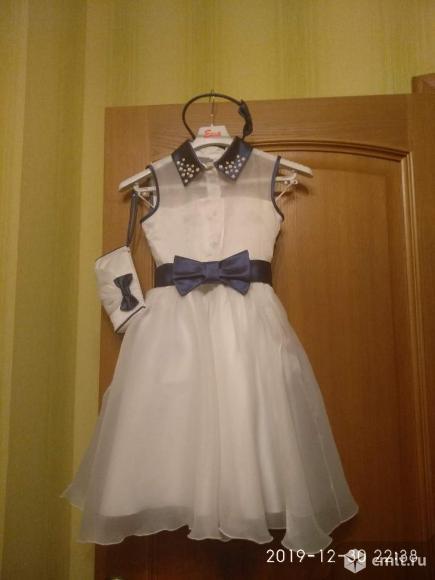 Продаю красивое платье. Фото 3.