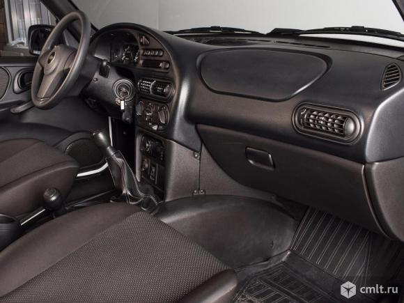 Chevrolet Niva - 2018 г. в.. Фото 7.