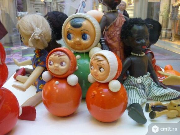 Куплю детские игрушки из СССР. Фото 1.