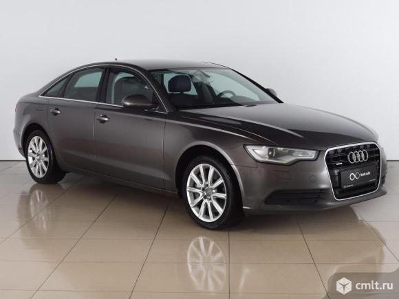 Audi A6 - 2011 г. в.. Фото 1.