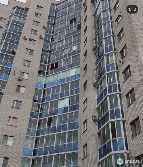 2-комнатная квартира 76 кв.м. Фото 1.