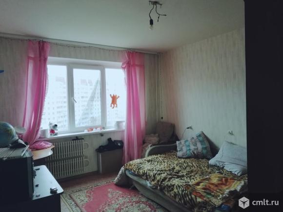 1-комнатная квартира 30,1 кв.м. Фото 1.