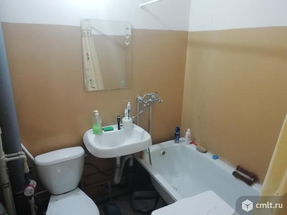 1-комнатная квартира 30,1 кв.м. Фото 2.