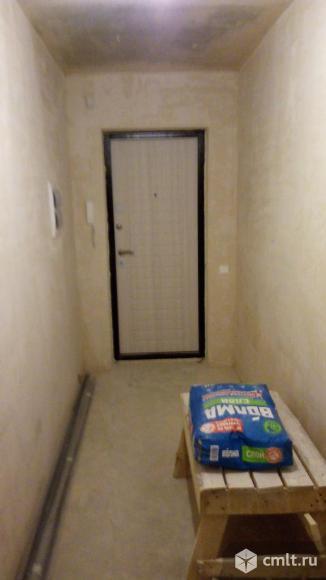 1-комнатная квартира 36,5 кв.м. Фото 3.