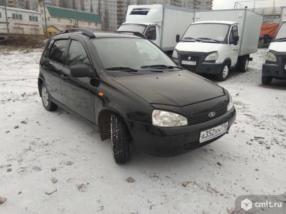 ВАЗ (Lada) Калина - 2012 г. в.. Фото 1.