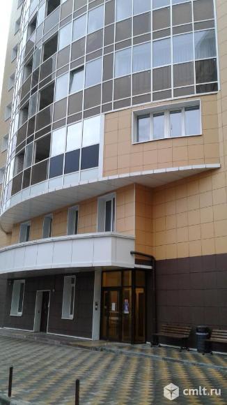1-комнатная квартира 50,4 кв.м. Фото 1.