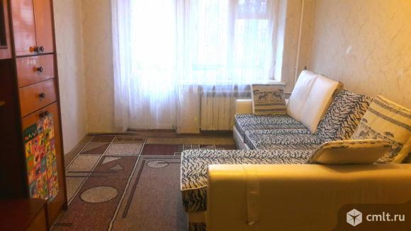 2-комнатная квартира 43,1 кв.м. Фото 1.