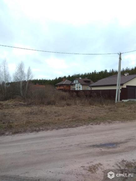 Продаю   земельный участок с. Новая Усмань, ул. Зеленая. Фото 1.
