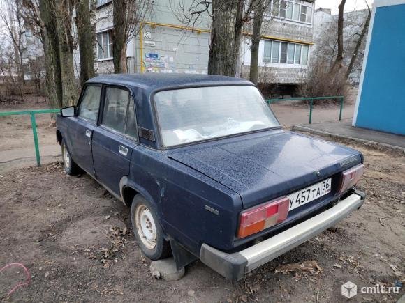 ВАЗ (Lada) 21053 - 1991 г. в.. Фото 6.