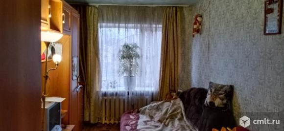 3-комнатная квартира 71 кв.м. Фото 1.