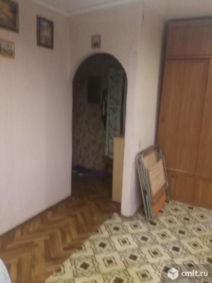1-комнатная квартира 28 кв.м. Фото 5.