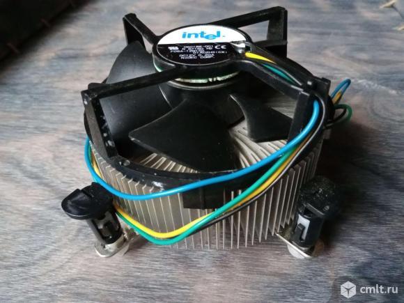 Intel D60188-001. Фото 3.