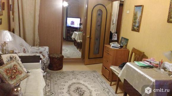 1-комнатная квартира 30,3 кв.м. Фото 1.
