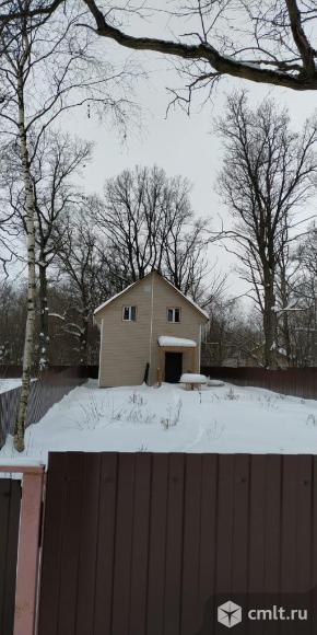 Продается: дом 100 м2 на участке 4.5 сот.. Фото 1.