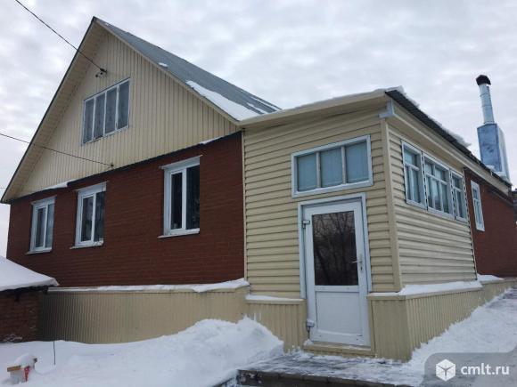 Продается: дом 88.2 м2 на участке 20 сот.. Фото 1.