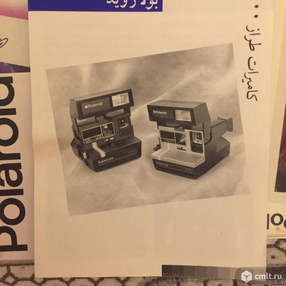 Фотоаппарат цифровой Polaroid. Фото 4.