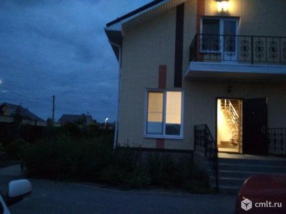 """Таунхаус в закрытом коттеджном поселке """"Снегири"""", 100% отделка+мебель. Фото 1."""