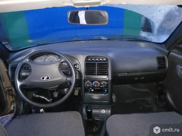 ВАЗ (Lada) 2110 - 2011 г. в.. Фото 1.