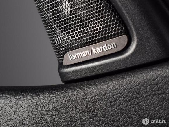 BMW X5 - 2014 г. в.. Фото 11.