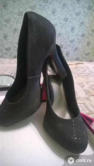 Продам туфли Centro. Фото 1.