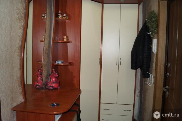 1-комнатная квартира 37,5 кв.м. Фото 16.