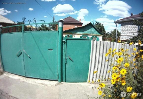 Продается: дом 56 м2 на участке 4.5 сот.. Фото 1.