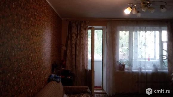 Курчатова ул., №24. Четырехкомнатная квартира, 78/56/9 кв.м. Фото 20.