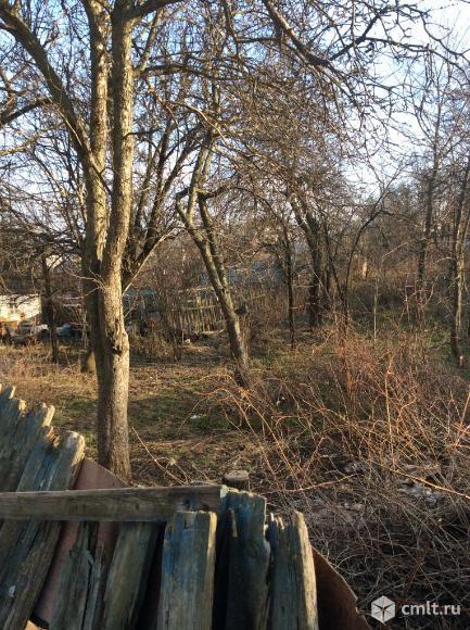 Луначарского ул., №5а. 7.13 сотки, по фасаду 22х32 м. Фото 1.