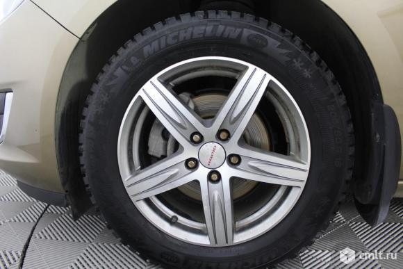 Opel Astra - 2012 г. в.. Фото 17.