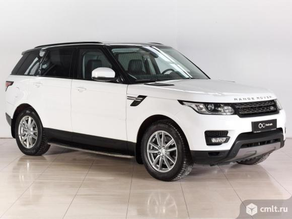 Land Rover Range Rover Sport - 2014 г. в.. Фото 1.