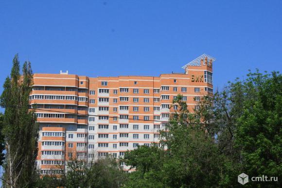 1-комнатная квартира 37,2 кв.м. Фото 1.