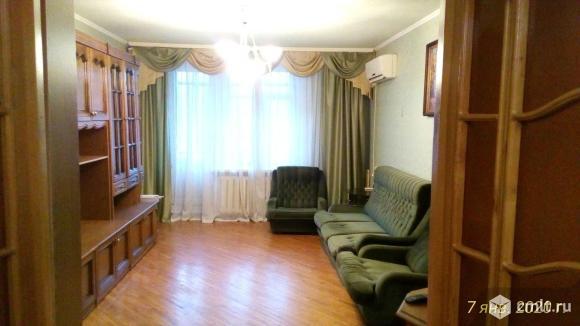 2-комнатная квартира 78 кв.м. Фото 1.