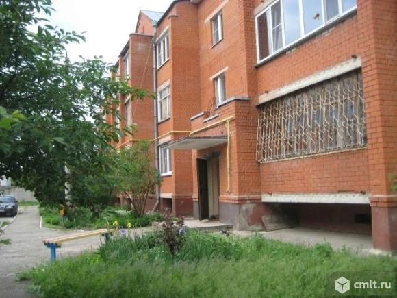 3-комнатная квартира 67 кв.м. Фото 1.
