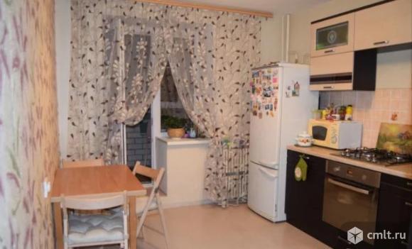 1-комнатная квартира 35,8 кв.м. Фото 8.