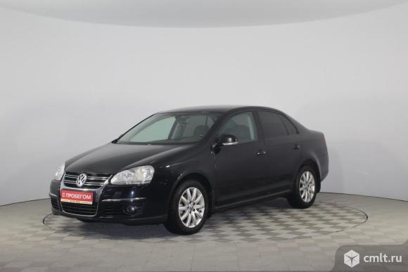 Volkswagen Jetta - 2009 г. в.. Фото 1.