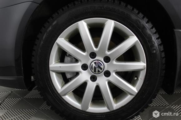 Volkswagen Jetta - 2009 г. в.. Фото 17.