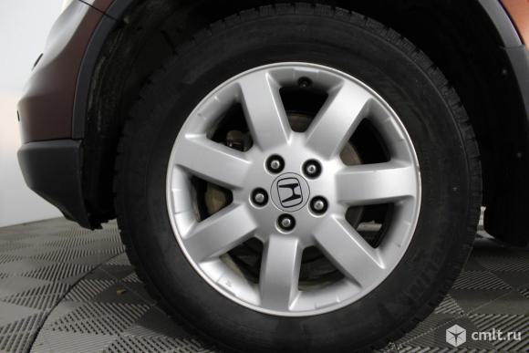 Honda CR-V - 2012 г. в.. Фото 18.
