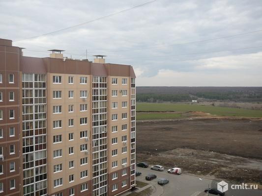 1-комнатная квартира 41 кв.м. Фото 13.