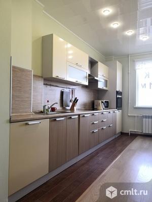 2-комнатная квартира 82 кв.м. Фото 1.
