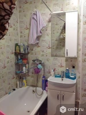 1-комнатная квартира 40,2 кв.м. Фото 15.