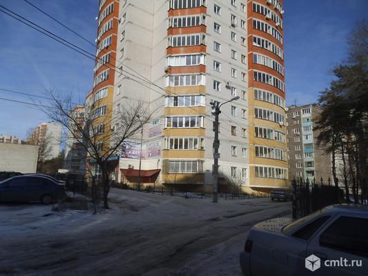 1-комнатная квартира 49,6 кв.м. Фото 1.