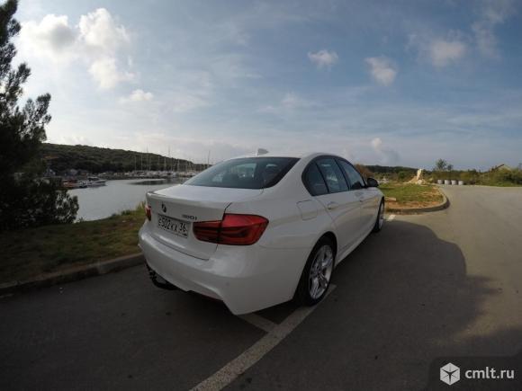 BMW 320I XDRIVE M - 2017 г. в.. Фото 1.