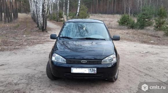 ВАЗ (Lada) 1119-Калина - 2011 г. в.. Фото 1.
