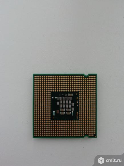 Процессор celeron 1.8 ггц. Фото 1.