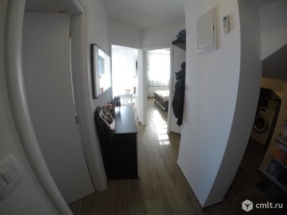 1-комнатная квартира 40 кв.м. Фото 20.