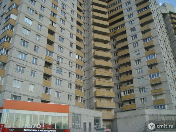 3-комнатная квартира 75 кв.м. Фото 1.